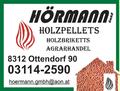 Hörmann Holzpellets