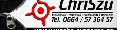 CHRISZU Digitaldruck